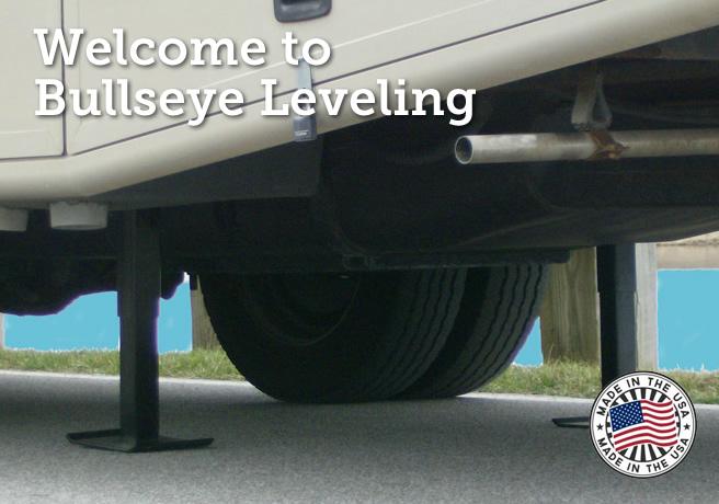 Bullseye Leveling :: Home